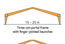 GLUED TRUSS
