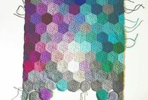 Hexagonal Crochet