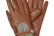 Glove, Acessories
