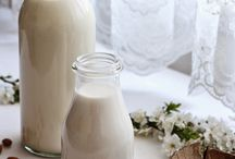 "milk, ""dairy"" produce"