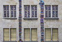 street painting / Street art