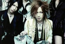 ❤ the GazettE