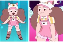 """Bee cosplay / Bee cosplay from """"bee and puppycat"""""""