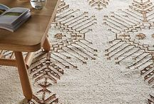 Love Rugs / Beautiful rugs for interior spaces