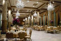 Drake Hotel Wedding / Weddings at The Drake