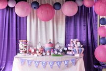 festas menina