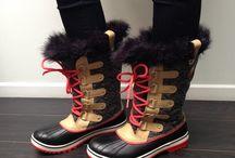 footwear / Referensi footwear