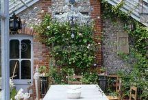 Garden - Greenhouse.