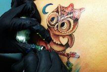 Owlways in Love / by Dani Mcking