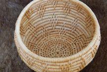 плетение корнем