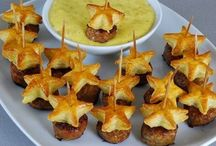 Party ideas / Party Food; Ideas and Inspiration