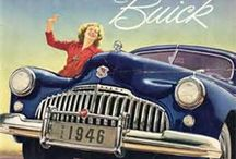 OLD CARZ ADVERTISING / by Carz Inspection