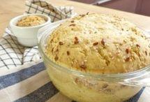 Pains / Idées pour faire de bons pains vegan sans gluten sans maïs et sans soja #SansGLO #SansGluten #GlutenFree #SansSoja #SansMaïs #VeganFood