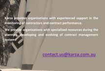 Contractor and Supplier Monitoring / Karza assists in Contractor and Supplier Management, Monitoring & Auditing