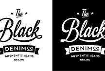 logos / by Jeremy Ogusky