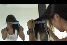 Comment se couper les cheveux soi-même