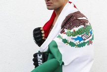 Cain Velasquez / MMA Legend!!