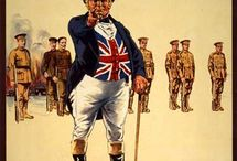 Great War Posters