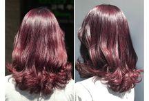 Tiffany Jung   KSY Hair Stylist / Kim Sun Young Hair & Beauty Salon   Los Angeles, CA