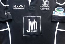 Classic Ospreys Rugby Shirts / Vintage authentic Ospreys rugby shirts from the past 30 years. Legendary seasons and memorable moments of yesteryear. 100's of classic jerseys in store. Worldwide Shipping   Free UK Delivery