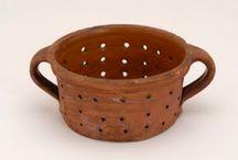 Středověké nádobí