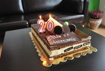 20º Aniversario / Cumplimos 20 años con nuestro sueño