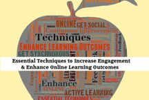 Blended Learning / Ideas for online and blended teaching and learning