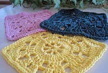 Crochet Dreaming / by Emma Ellis