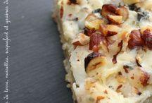 Miam-quiche/tarte