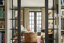 French Doors / by Ashlie Saili
