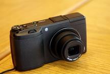 cameraStuff / cameras i've owned