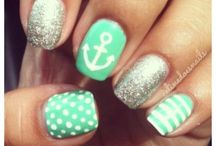Nails / by Ashley Deanna