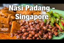 Singapore Restaurants / by Mark Wiens (Eating Thai Food)