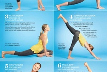 let's get healthy! / by Amanda Benke