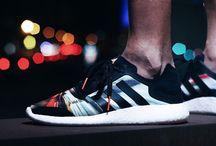 Alex's steez / Kid shoes