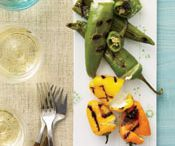 Grilling with frills / by Wilma Marlow