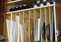 Organizing Tips  / by Heather G. | Golden Reflections Blog