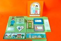 religione scuola infanzia
