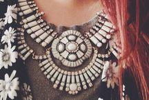 Accessoires /Juwelen