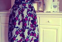 Lace dresses / Dresses