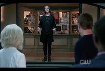 Vampire Steve from iZombie / Vampire Steve is a fictional character from the tv show iZombie. He's a nerd goth IT guy who works for Seattle PD. He is played by actor Kett Turton.