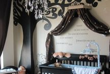 Baby Bedroom / For added comfort the baby, try to design his bed. hopefully inspire you.