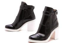 amo botas
