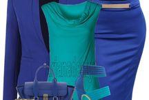 Verlene  -- Trendy wear