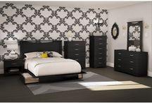Bedroom Decor Ideas / by Marcia Post
