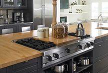 Diseños de cocinas