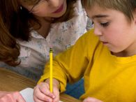 Handwriting and high learning potential