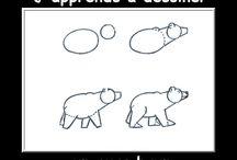 dessin enfants