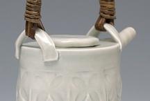 Teapots & gaiwan