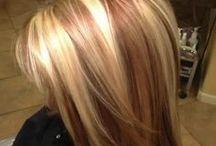 Hairdo's / by Teresa Keown